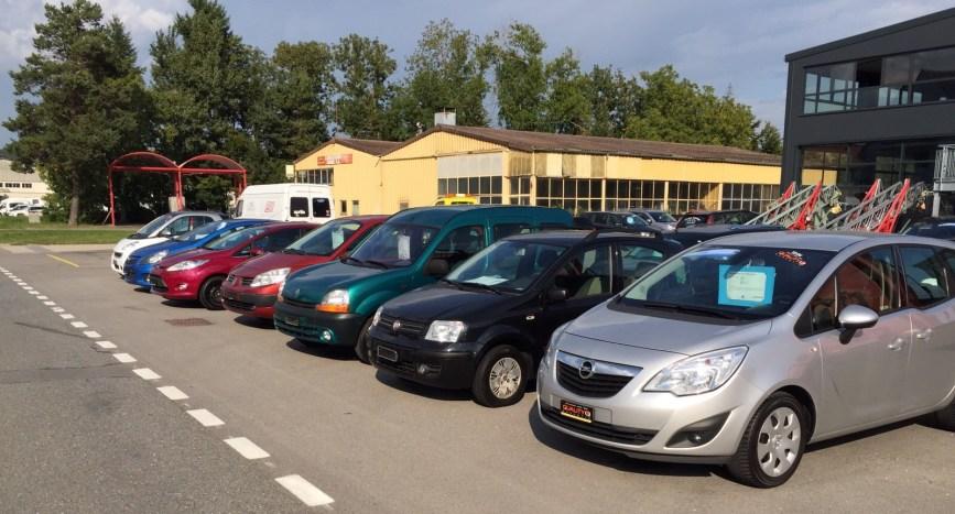 Viviane Auto parc