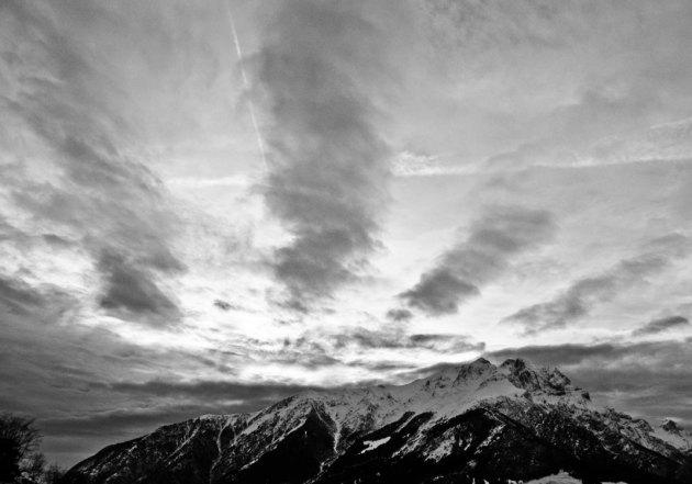 Parole sui Crinali. Immagine di Luca Festari.