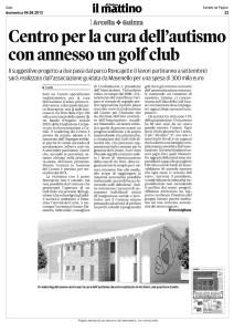 Articolo CSMA_ilMattino_040813