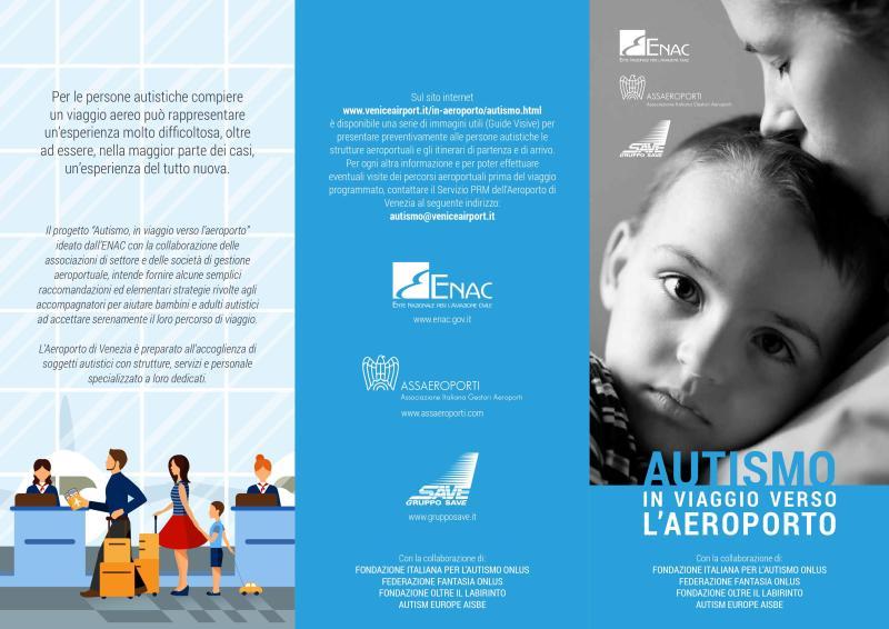 Autismo- in viaggio verso l areoporto 1