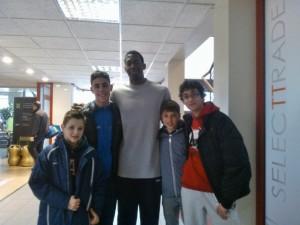 Trofeo Garbosi: la Pallacanestro Varese ferma Vivi Basket