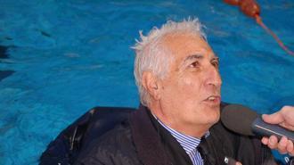 La pallanuoto: Eraldo Pizzo