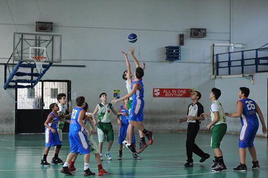 Under 13 Torneo di Natale: Vivi Basket in crescita ma Ostia e Brindisi sono più forti