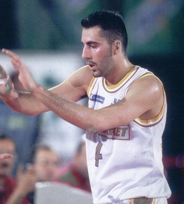 Davide Ancilotto, un campione per sempre