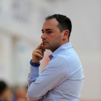 Coach on the road: Francesco Dragonetto