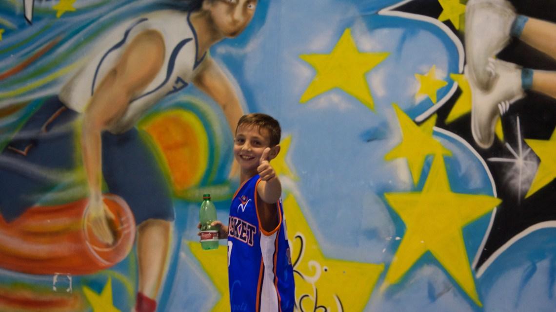 U14 Elite: Vivi Basket vince con la Juve Caserta