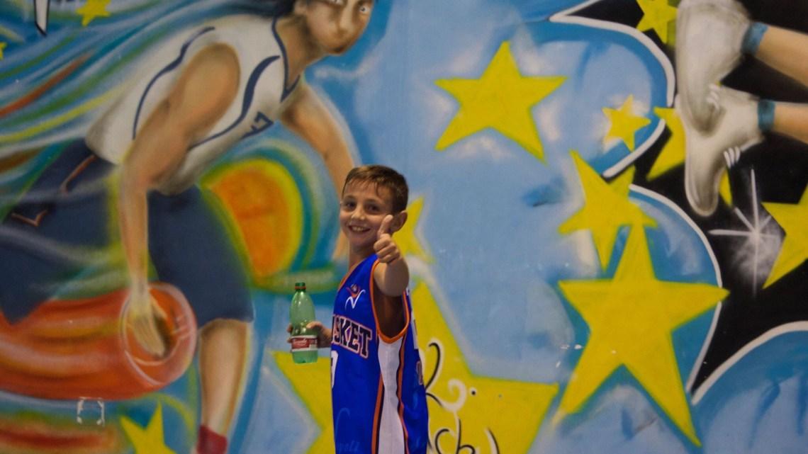 Under 13: Vivi Basket cede al Monte di Procida