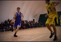 #MandiViviBasket: Ale Mansi, il cucciolo della squadra