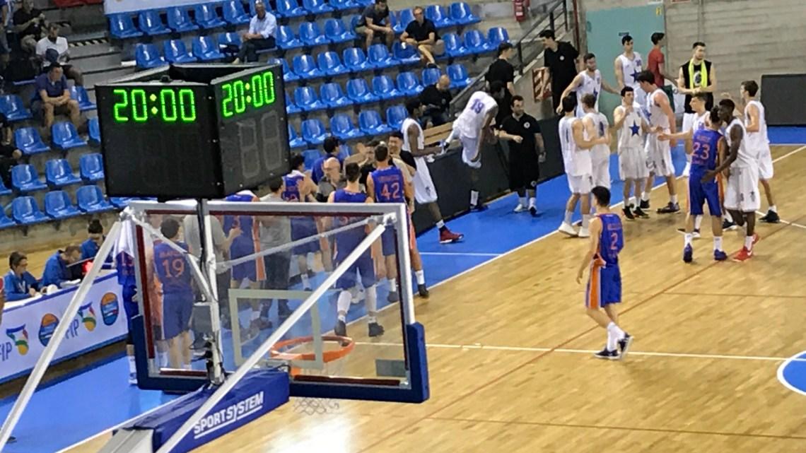 Finali Udine: Stella troppo forte per Vivi Basket
