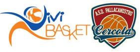 AP Cercola e Vivi Basket Napoli insieme!