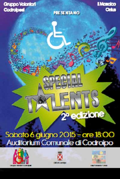 10985405 678231372323752 6272135690029686487 n 06.06.2015   Special Talents a Codroipo