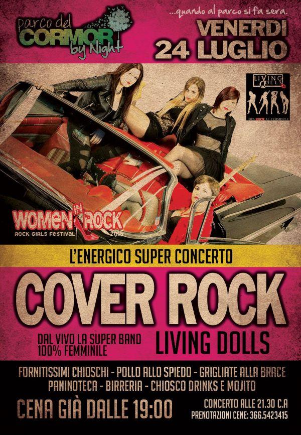living 600x867 La Casa Matta in trasferta al Parco del Cormor di Udine con Concerti e Karaoke!