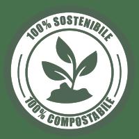 100% sostenibile