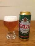 Cerveja Van Pur Polônia