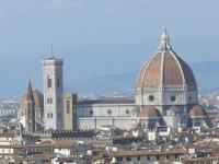 Florença e Duomo