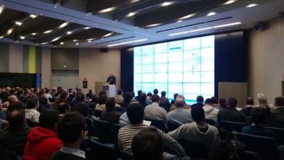 Cloud ASP.NET Developer Day 10/01/2013