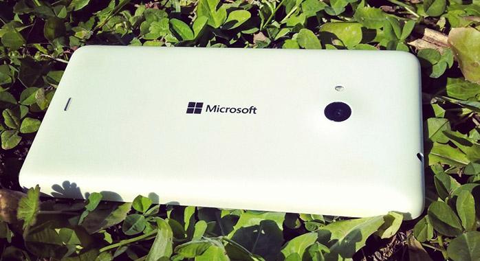 Lumia 535 il modello storico alla portata di tutti