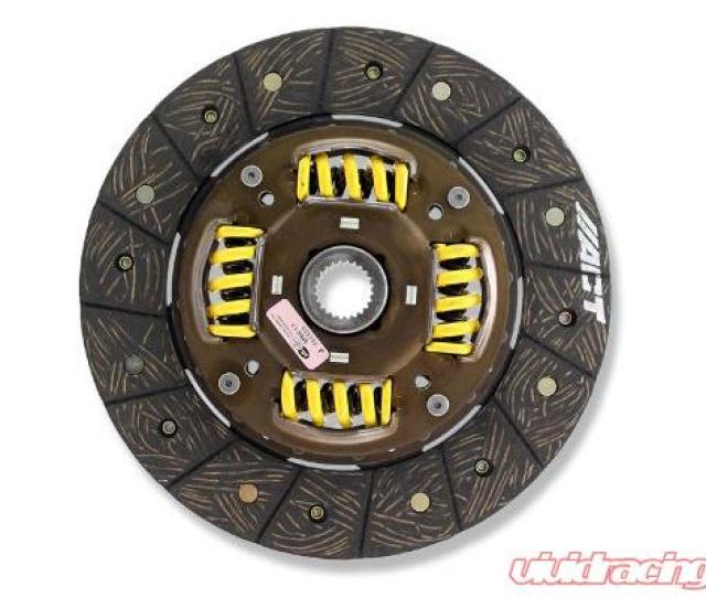 Act Performance Organic Street Clutch Disks Mitsubishi Eclipse 2  94 3000303