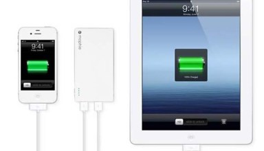 Mophie Juice Pack Powerstation Duo