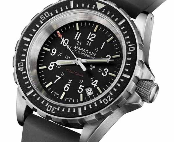 Quartz-watch