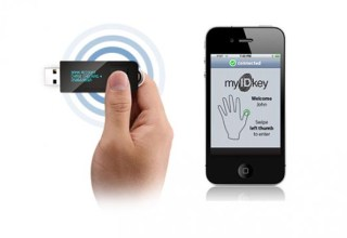 myidkey-fingerprint protection
