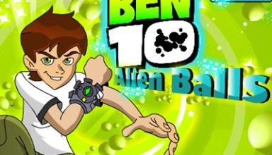 Ben 10 Alien games, Ben 10, Ben 10 Games