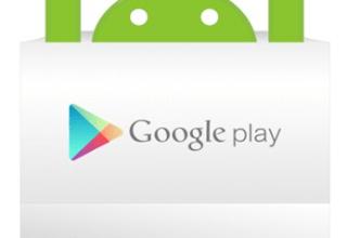 Google Play, Google Play store