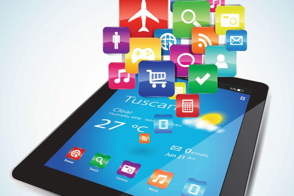 Success Through Mobile Apps