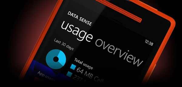 Mobile Data Usea