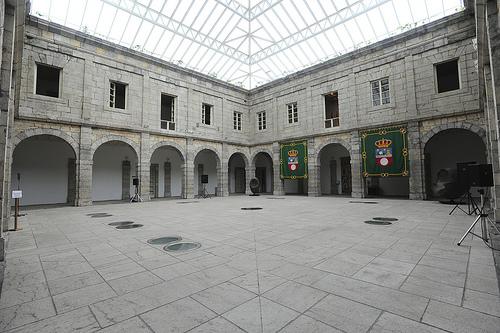 parlamento edificio