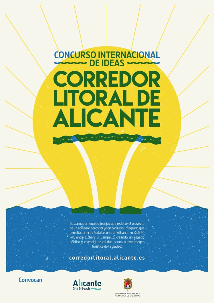 AlicanteConcursoLitoralCartel
