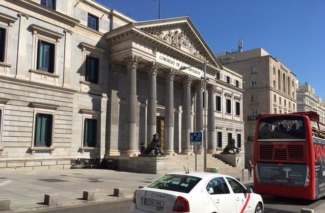 El PSOE presenta en el Congreso una PNL para un nuevo procedimiento de cálculo en los intereses para VPO