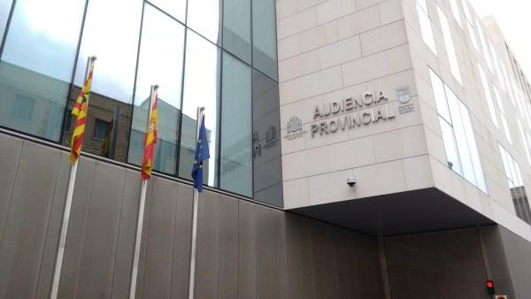 ZaragozaAudienciaProvincial