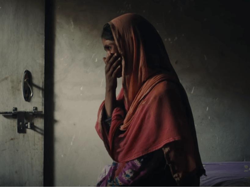 Period End of Sentence NETFLIX documentales 23 de abril 2020