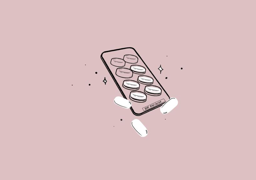 ¿Ibuprofeno como tratamiento para el COVID-19?