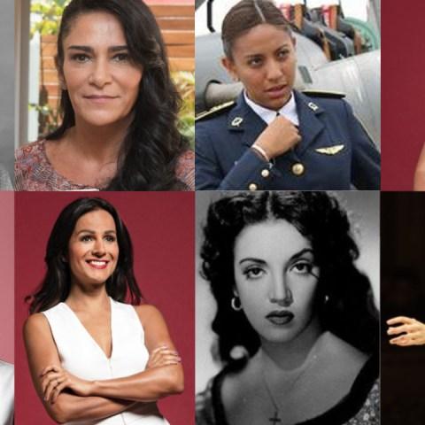 Mujeres que nos hacen sentir orgullosas de ser mexicanas