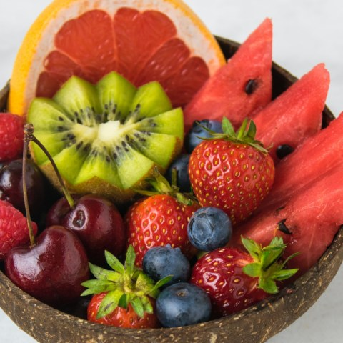 Conoce qué frutas son las que aportan más azúcar y regula su consumo