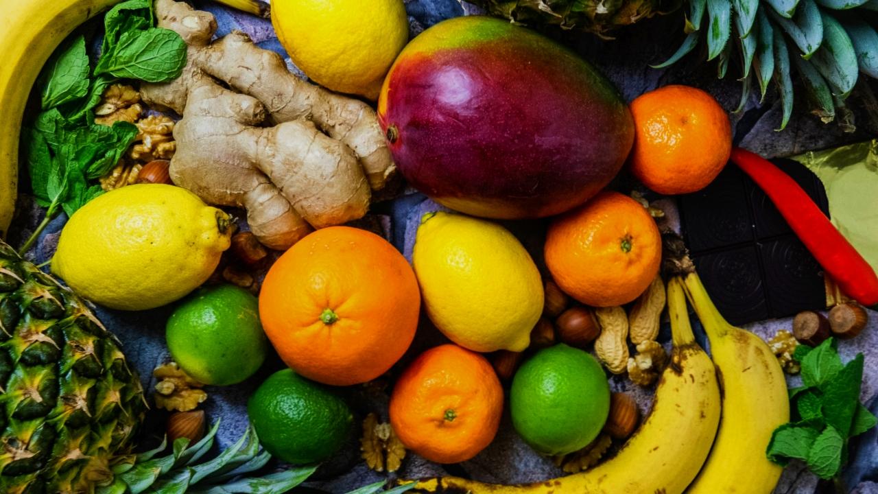 Biết loại trái cây nào cung cấp nhiều đường nhất và điều chỉnh lượng tiêu thụ của chúng
