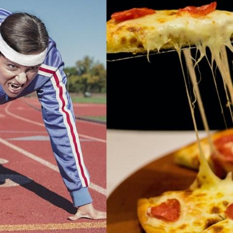 Hacer ejercicio no aumenta el apetito, de hecho podría reprimirlo