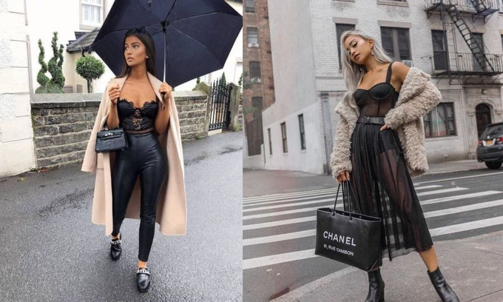 lenceria-outfit-otoño-invierno-2020