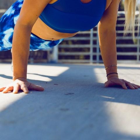 ejercicio sedentarismo