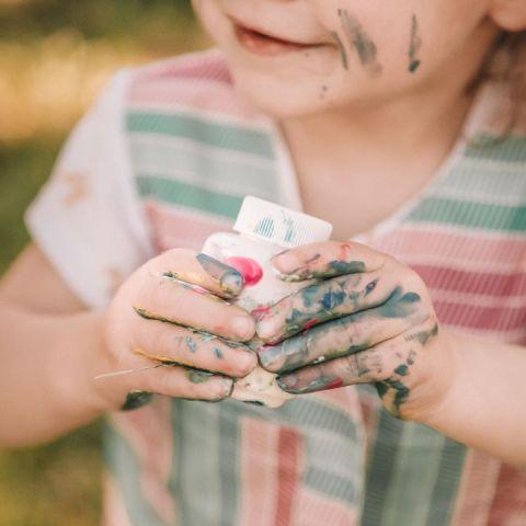 como lidiar con adolescencia del bebe de dos años