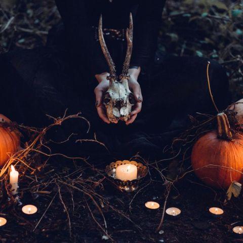 halloween ideas para celebrar en casa