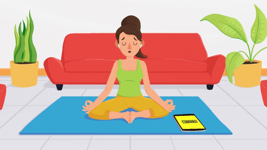 Estas apps harán más fáciles tus actividades en casa