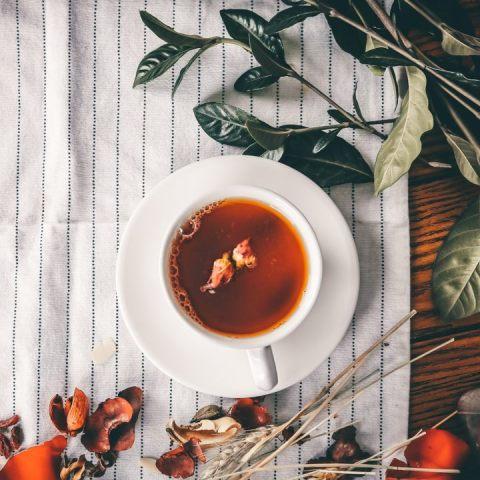 beneficios del te de ayahuasca y para que sirve