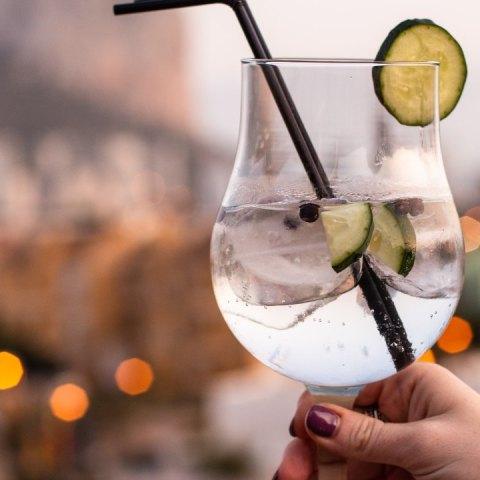 beneficios gin tonic