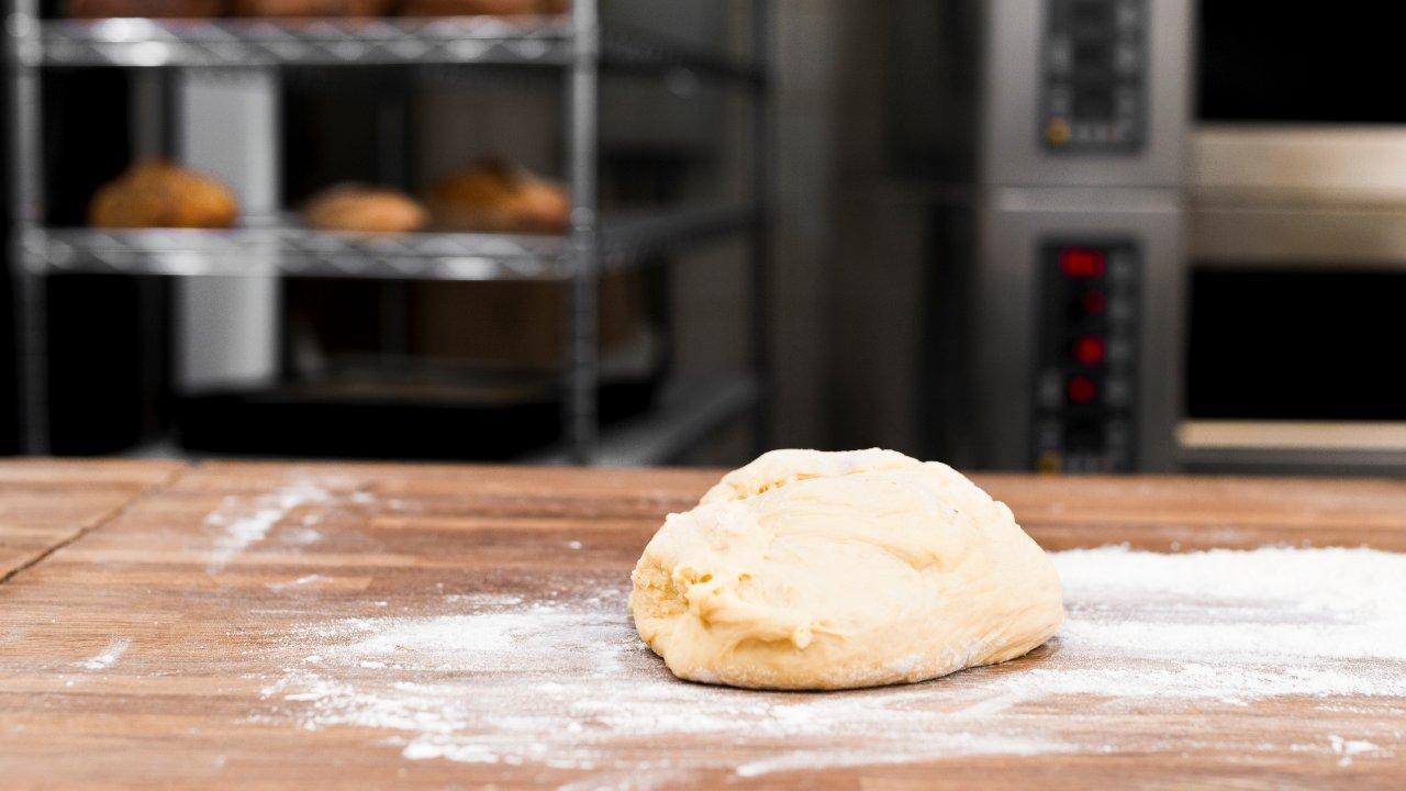 masa panadería