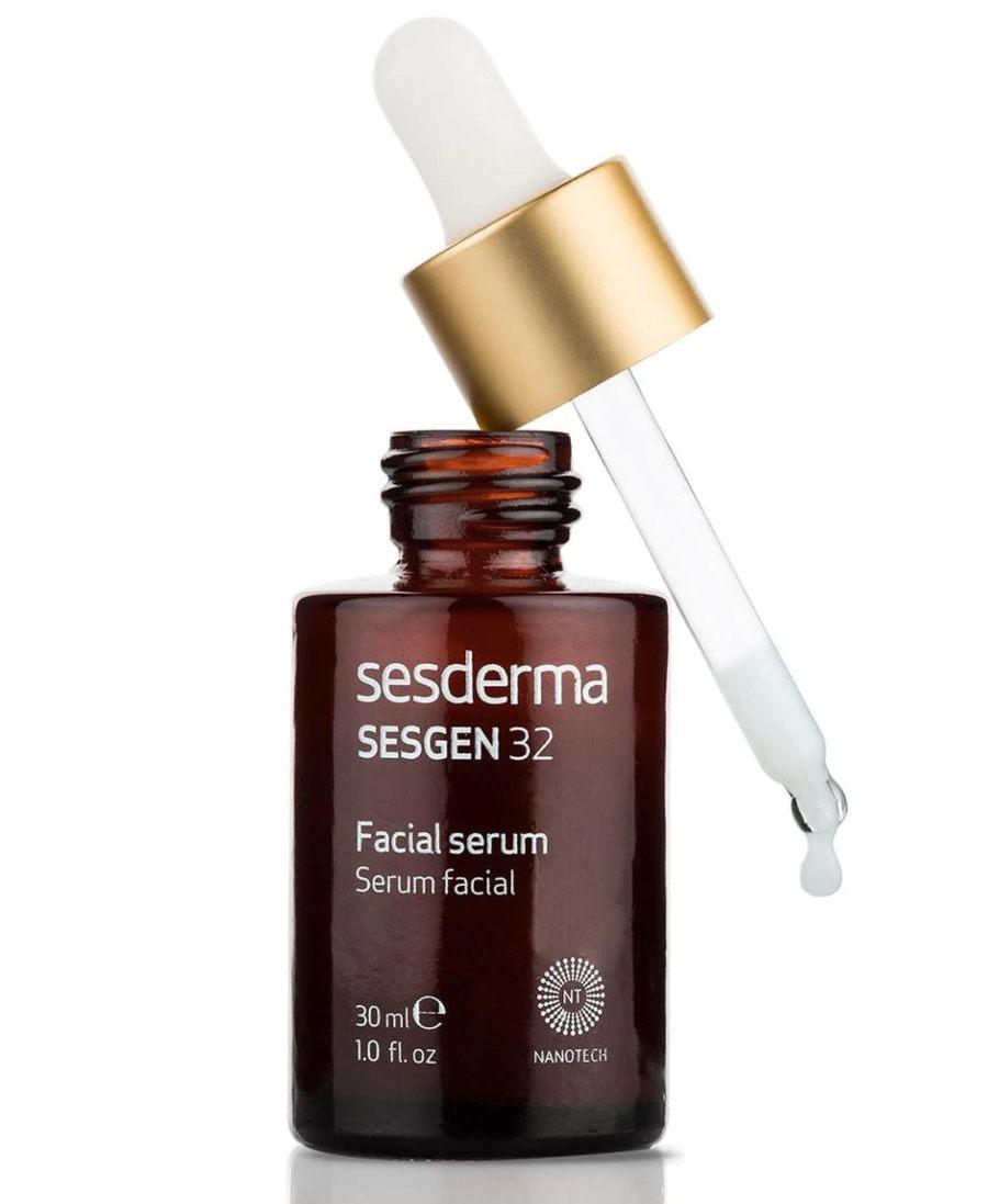serum para piel con signos de edad