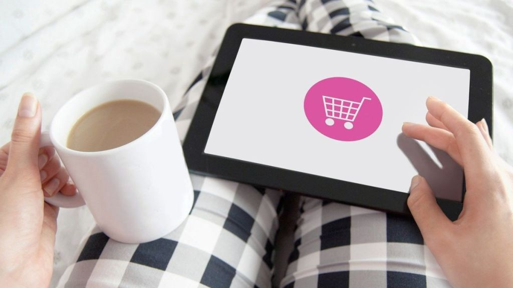 como elegir mi talla correcta al comprar por internet