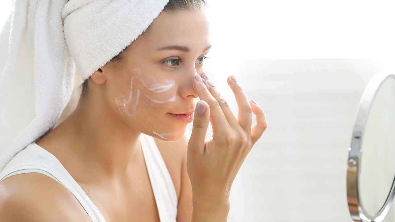 Skincare productos mujer